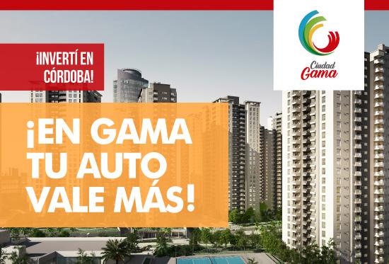Ciudad Gama